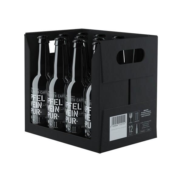 Apfelwein-Flaschen Karton (12 x 0,33L)